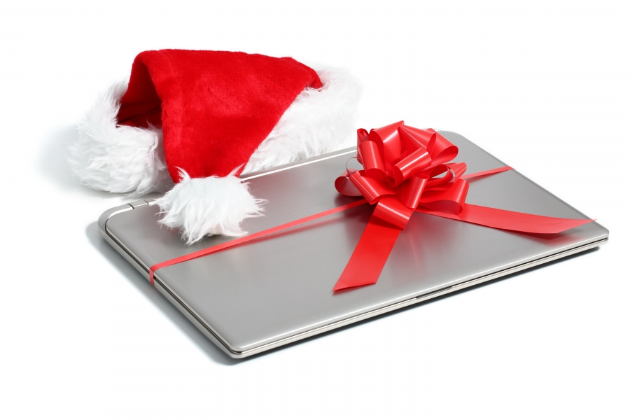 Gift Ideas for Christmas: Laptop Accessories