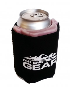 Can Cooler with Ice Pack