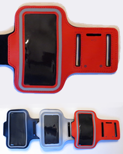 Cell Phone Armband for iPhone 4/5